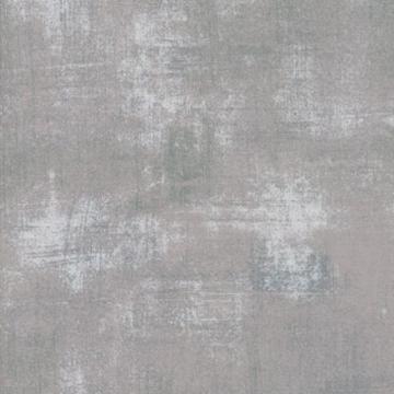 Grunge Stoff - Silver