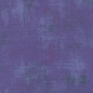Grunge Stoff - Hyacinth