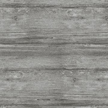 Washed Wood - Charcoal
