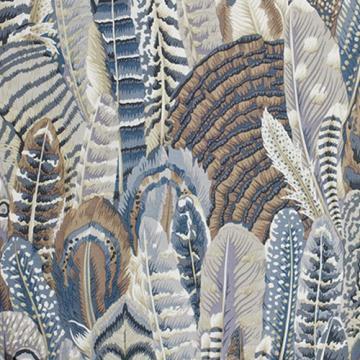 Feather Gray von Philip Jacobs