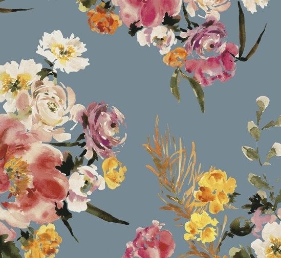 Wildflower - Dusk