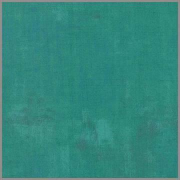 Grunge Stoff - Jade