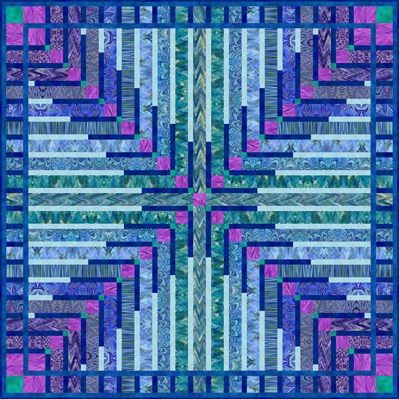 Marble Essence - Venice Multi