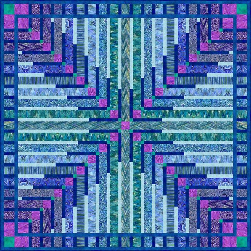 Marble Essence - Sienna Multi
