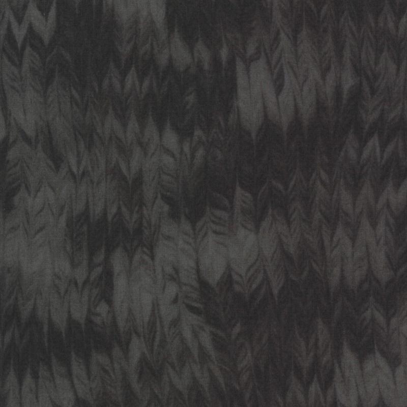 Botanicals - Federn Charcoal