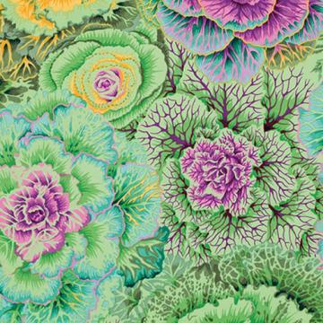 Brassica MOOS von Philip Jacobs