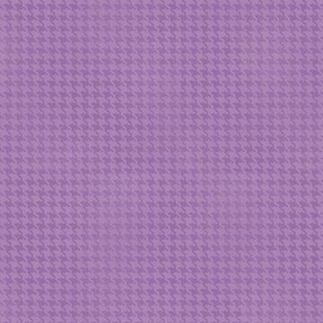 Hahnentritt - lilac