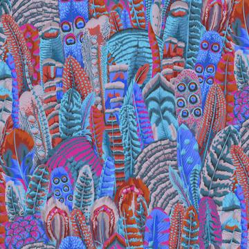 Feather Türkis von Philip Jacobs