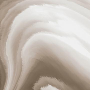 Glacier taupe