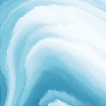 Glacier türkis