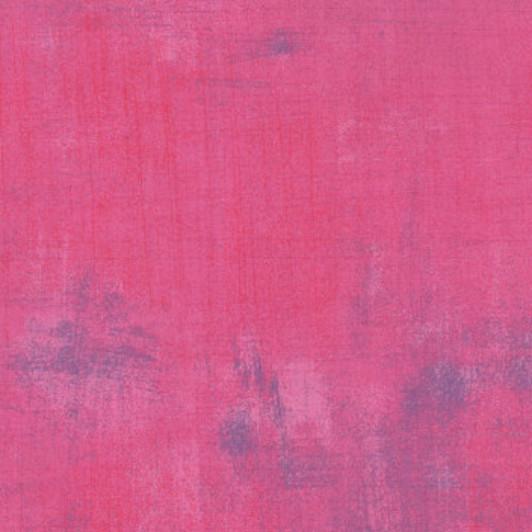 Grunge Stoff - Berry