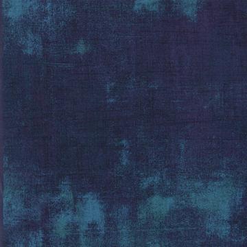 Grunge Stoff - Blue Steel