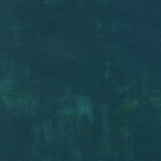 Grunge Stoff - Dark Jade