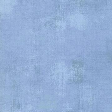 Grunge Stoff - Powder Blue
