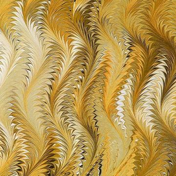 Marble Essence - Messina Gold