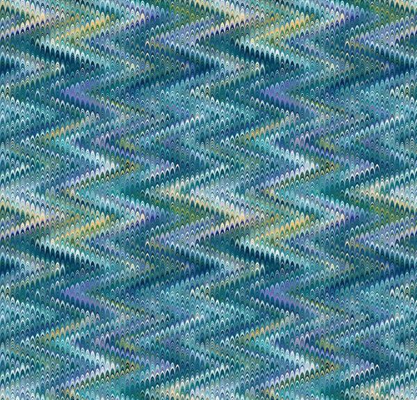 Marble Essence - Torino Teal