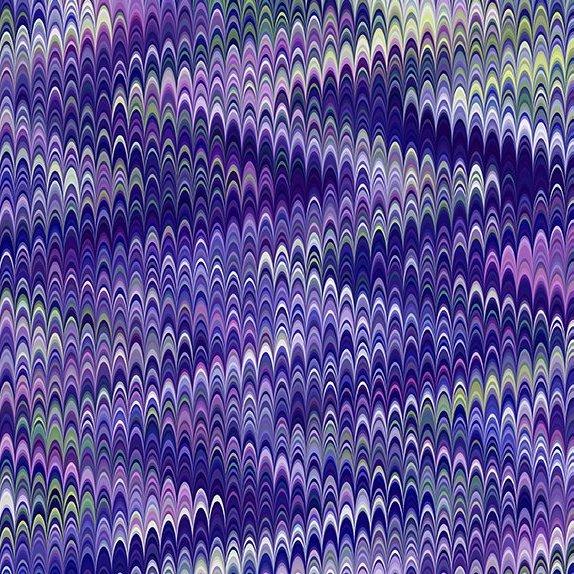 Marble Essence - Torino Purple