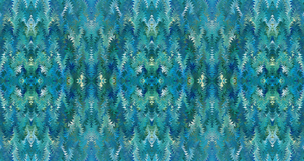 Marble Essence - Florence Aqua