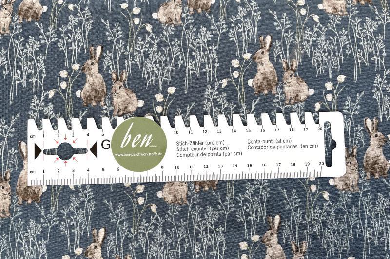 Midsummer Cotton Tail Slate