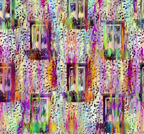 Urban Jungle - Windows