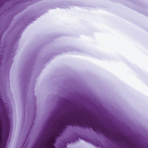 Glacier purple