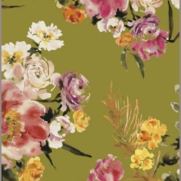 Wildflower - Olive