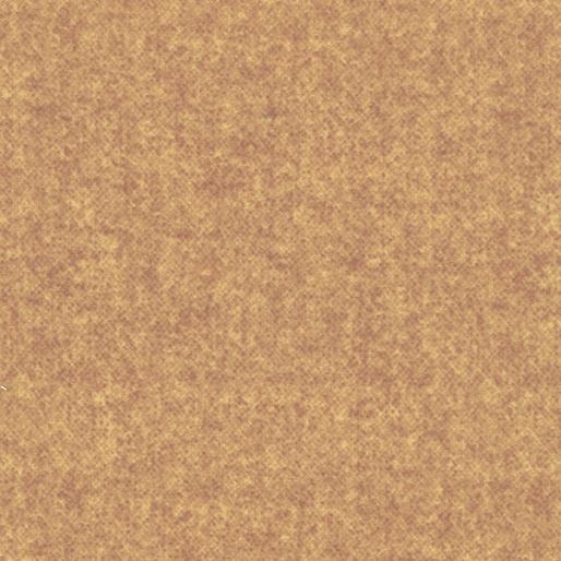 Winter Wool Flannel - camel