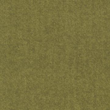 Winter Wool Flannel - leaf