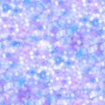 Lilac Bokeh  - ein Sommertraum